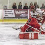 Boys Hockey: Puckmen pick up two wins
