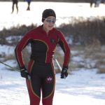 Nordic Skiing: Crimson compete at Elm Creek Classic Meet