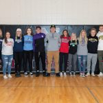 Signing Day: Congrats Crimson Student-Athletes! (VIDEO)