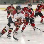 Girls Hockey: Outlast Centennial 4-1; win Section 5 championship