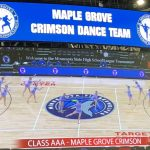 Dance: Girls finish 4th in Jazz; 6th in Kick at State