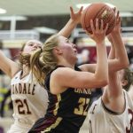 Girls Basketball: Rout #6 Pirates 80-60