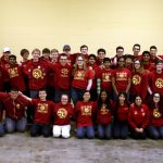 Crimson Robotics: Earn Team and Individual awards at Regional Competiton
