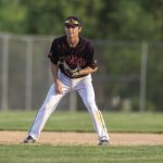 Baseball: Anticipates challenging season