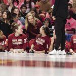 Girls Basketball: Lamker becomes all-time single-season scoring leader