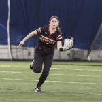 Softball: Crimson seek redemption