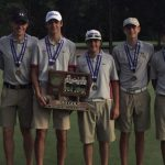 Boys Golf: Crimson looking to repeat state title