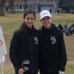 Girls Golf: JV Results