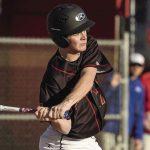 Baseball: Crimson earn split vs Andover and Wayzata