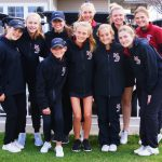 Girls Golf: Crimson defeat Spring Lake Park at Cedar Creek