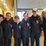 Girls Golf: JV Results from Shamrock