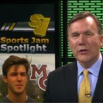 CCX Sports Jam: Nate Adams (VIDEO)