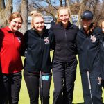 Girls Golf: Latest Varsity Results