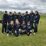 Girls Golf: Finish 9-hole conference season undefeated