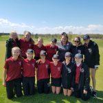Girls Golf:  JV Results from Mac Nine