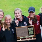 Girls Golf: Repeat as NWSC-West Champions