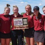 Girls Golf: Section Results from Northfork