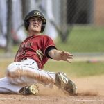 Baseball: Crimson make strong section run but fall to Buffalo 7-3
