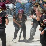 Softball: Hold off late Stillwater threat to win first State title 3-2