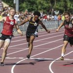 Boys Track: Hull earns 2 state track medals