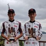 Fishing: Frank and Renstrom crush a 3rd place finish