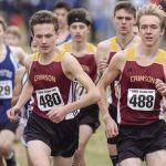 Boys Cross Country: Set sight on state cross country berth