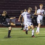 Boys Soccer: Young but talented squad opens with 4-0 win