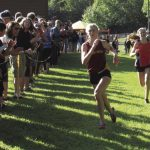 Girls XC: Team returns all of last year's top runners