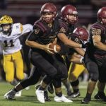 Football: Team looks to harness quickness