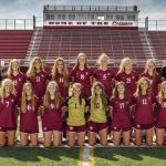 Girls Soccer: Crimson reload for new season