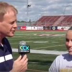 CCX Sports Jam: Girls Soccer Interviews (VIDEO)
