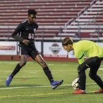 Boys Soccer: Notches a 1-1 week