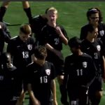 Boys Soccer: Crimson blank Totino-Grace (VIDEO)