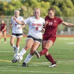 Girls Soccer: Top-seeded Crimson enter tournament with confidence