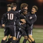 Boys Soccer: Enjoys final regular season week