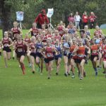 Cross Country: Boys 1st, Girls 2nd in NWSC meet