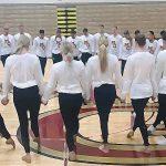 Dance: Home Jazz Competition Thursday evening