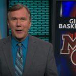 Girls Basketball: Crimson aiming high (VIDEO)