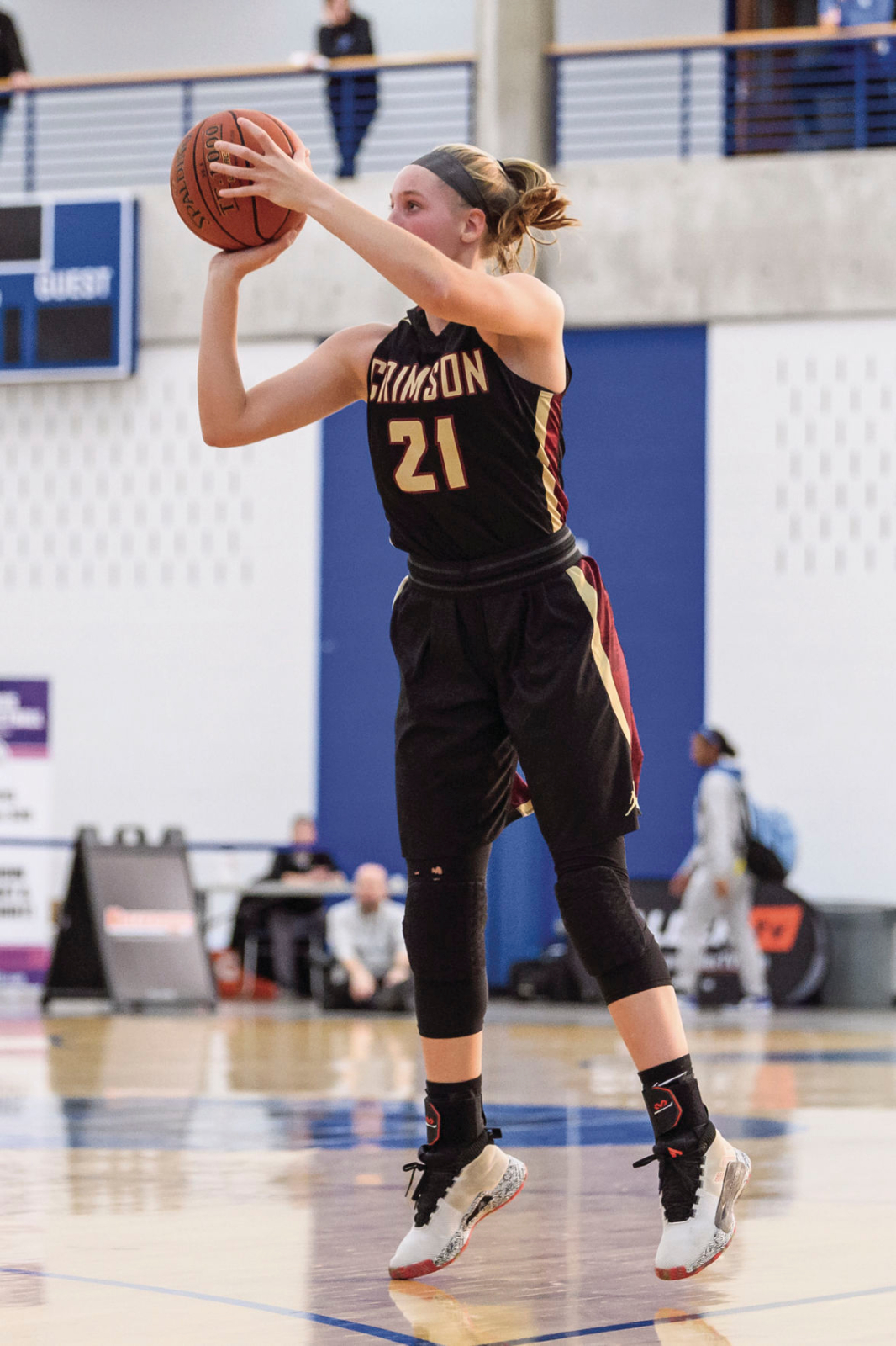 Girls Basketball: Team excited about new season