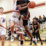 Boys Basketball: Open season with 73-60 win