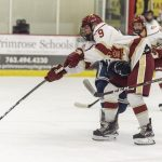Boys Hockey: Rise to #2 in state rankings