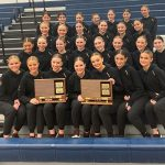 Dance: NWSC Conference Jazz and Kick Champions