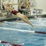 Boys Swim and Dive: Plan to build on last season's success