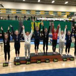 Gymnastics: Crimson place 3rd; Abid wins All Around