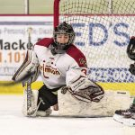 Girls Hockey: Crimson undefeated in 2020