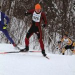 Nordic Skiing: Teams have talent to go far