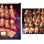 Competitive Cheer: Headed to Nationals!