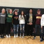 National Signing Day: Congrats Crimson Athletes! (VIDEO)