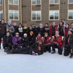 Nordic Skiing: Cap season with great State meet