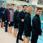 Boys Swim and Dive: State Results